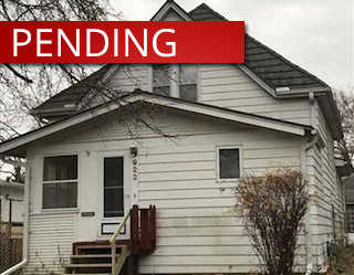 $124,500 | 922 Forest Ave. Waterloo