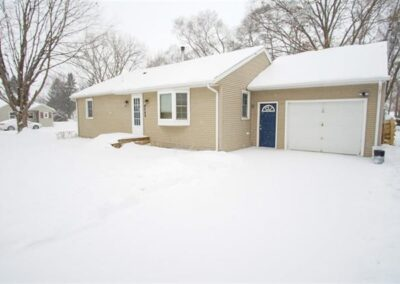 6048 Edison Dr. Cedar Falls Iowa | Home for Sale | Huff Land Company