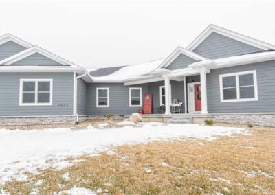 4828 Prairie Dock Rd. Cedar Falls| Home for Sale| Huff Land Company