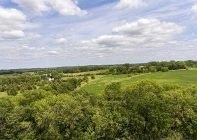 Butler County Building Site For Sale | Huff Land Company
