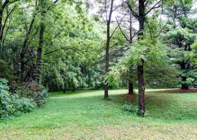 Janesville acreage building lot | Huff Land Company