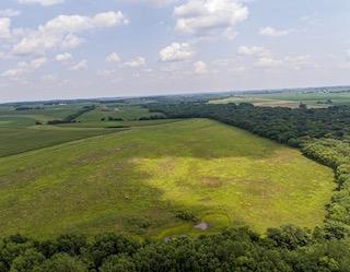 $550,000 | 78 Acres Butler County