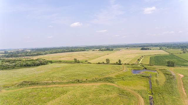 200 Acres | Butler County, Iowa