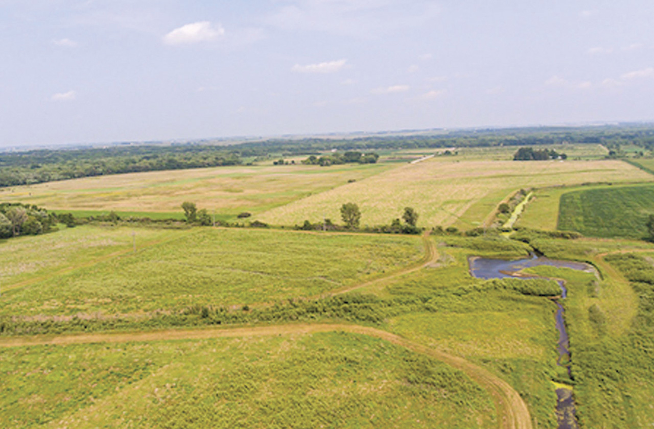 200 Acres for Sale in Butler County, Iowa