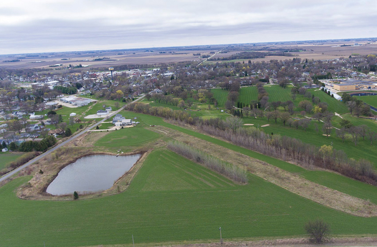 Northview Manor, Sumner Land for Sale